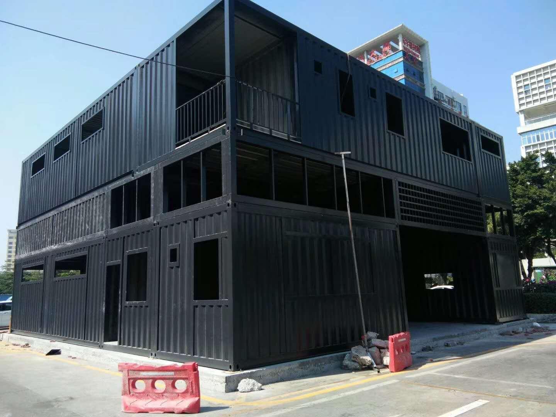 模块化建筑